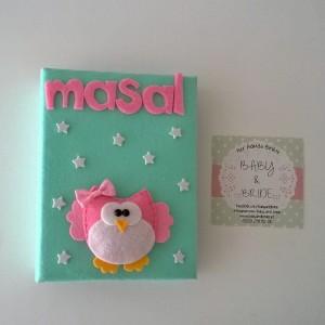 foto-albümü-magnet-kece-bebek-sekeri 2