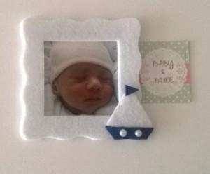 denizci-çerçeve-magnet-keçe-bebek-şekeri 2
