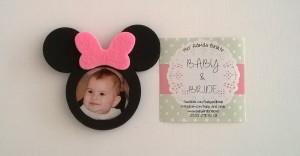 minnie-mouse-keçe-çerçeve-magnet-kece-bebek-sekeri 1