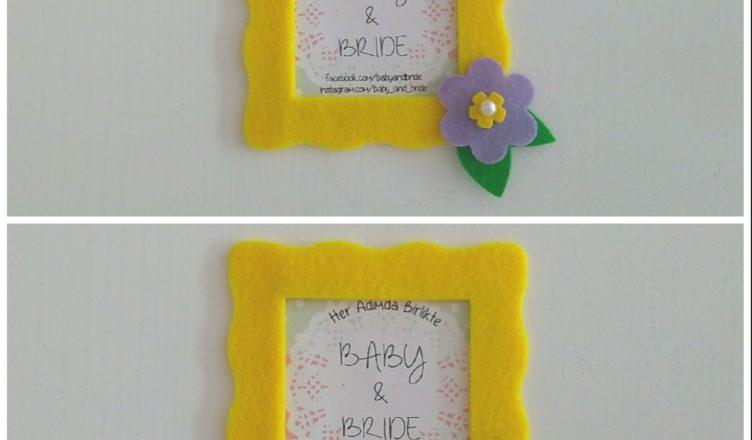 keçe bebek şekeri